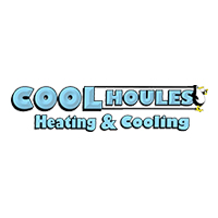 Cool Houles Heating Cooling
